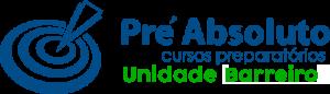 Pré Absoluto Barreiro - Preparatório para ENEM, CEFET/COLTEC e Colégio Militar