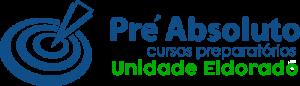 Pré Absoluto Eldorado - Preparatório para ENEM, CEFET/COLTEC e Colégio Militar